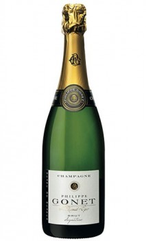 Champagne Signature Phillipe Gonet