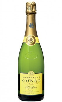 Champagne Roy Soleil Grand Cru Phillipe Gonet